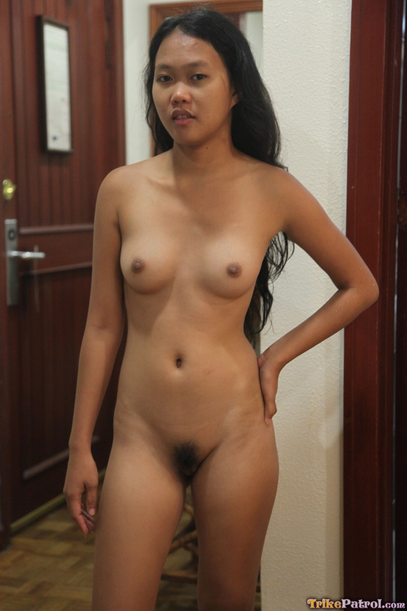 Small filipina girls naked interracial